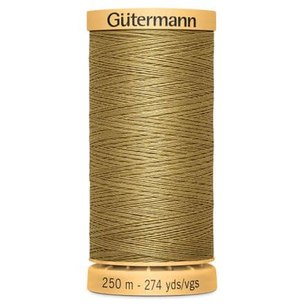 Col. 1136 Gutermann Natural Cotton Thread 250m